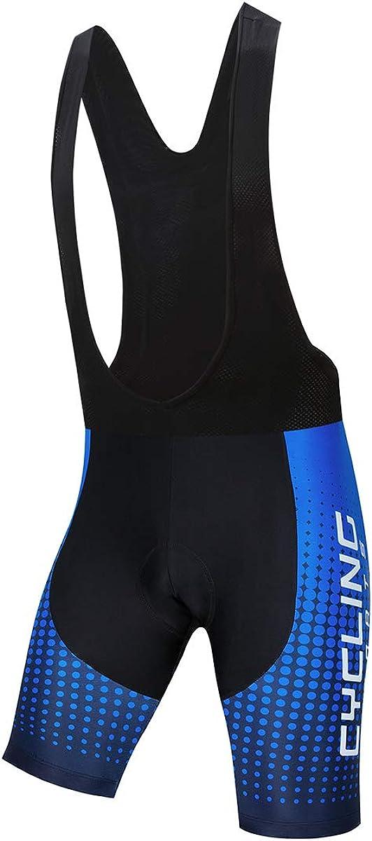 Xinzechen Weimostar Men's Cycling Popular product 3D It is very popular Bib Padded Shorts