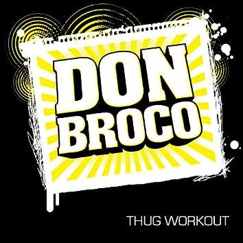 Thug Workout E.P.
