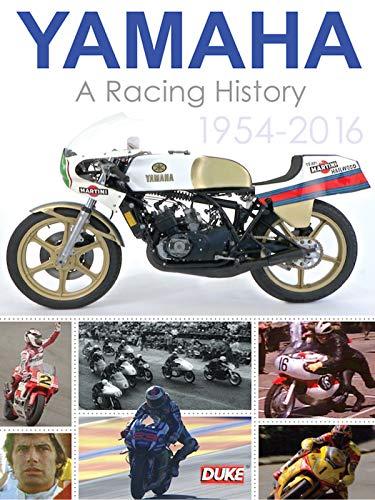 Yamaha Racing History 1954-2016