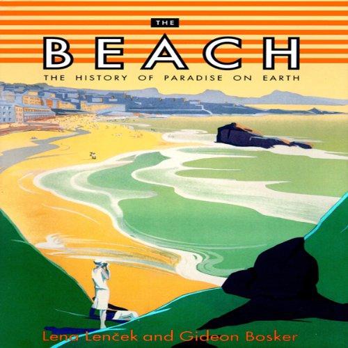『The Beach』のカバーアート