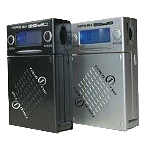 DIPSE RadiONE Digitalwaage 50 x 0,01 g gr Gramm Waage - Feinwaage