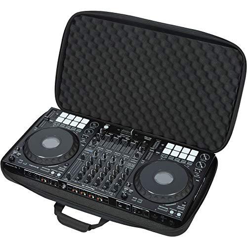 Walkasse W-MCB780 Maleta DJ Super Ligera a Prueba de Golpes de EVA para Controlador Midi