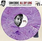 All Day Long - Limitiert und 1111 Stück nummeriert - 180gr. marbled Vinyl [Vinilo]