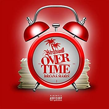 Overtime (feat. Breana Marin)