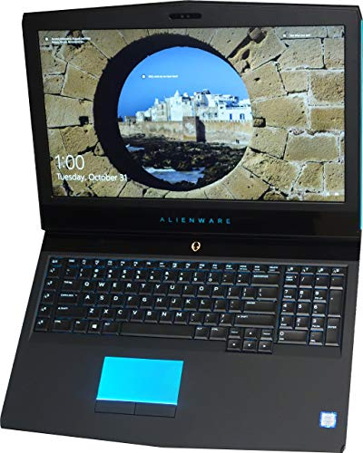 Compare Alienware 17R4 (AW17R4-7000SLV) vs other laptops