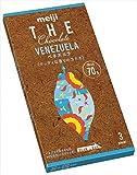 明治 ザ・チョコレートベネズエラカカオ70 50g ×10箱