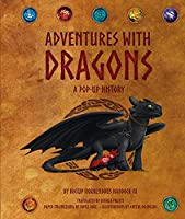 DreamWorks Dragons: Adventures with Dragons: A Pop-Up History (1)