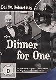 Dinner For One (der 90. Geburtstag von Miss Sophie)