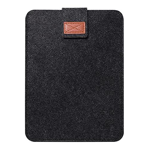 Funda con funda de 7-8,5 pulgadas, portátil de fieltro protector para tableta, tablero de escritura, funda para iPad Mini (5.a generación) 7.9 '2019, iPad Mini 1/2/3/4, Samsung Galaxy Tab S2 8.0