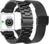 Koreda Compatible with Samsung Gear S2 Bands Sets, 2...