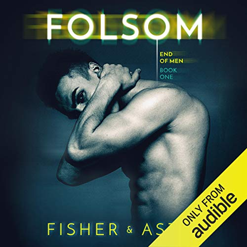 Folsom audiobook cover art