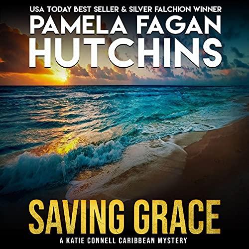 Saving Grace cover art