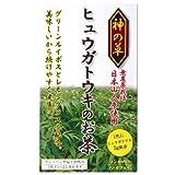 アイシー製薬 神の草ヒュウガトウキのお茶 30包