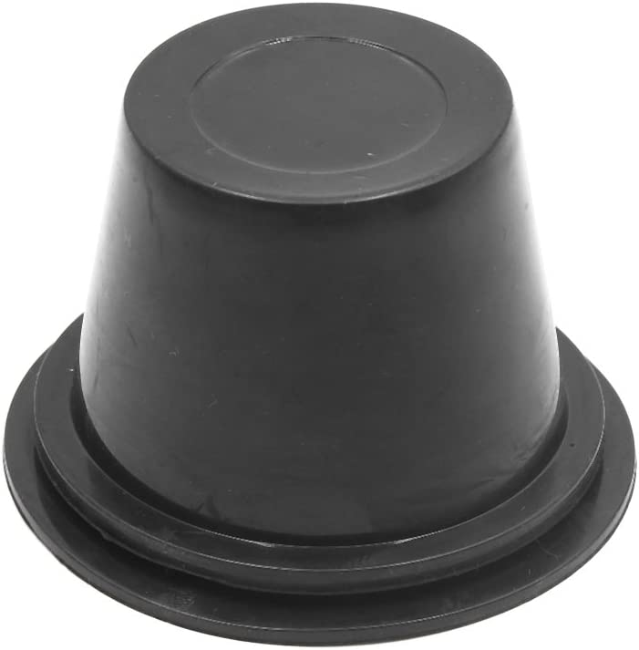 uxcell 55mm Inner Dia Rubber Car 5 popular Fog Headlight Sea Light All items free shipping Housing