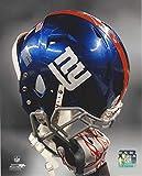 New York Giants Helm Spotlight Foto (Größe: 20,3 x 25,4