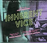 Inherent Vice von Jonny Greenwood