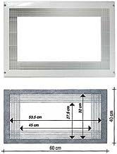 Piece constructor–Marco Microondas color blanco Universal para micro ondes