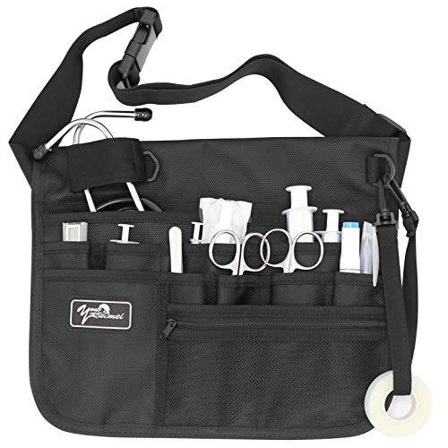 Kit Practical Waist Bag for Nurses,Fanny Pack for Work Nurse Fanny Pack,Nurse Utility Belt Organizer Bag
