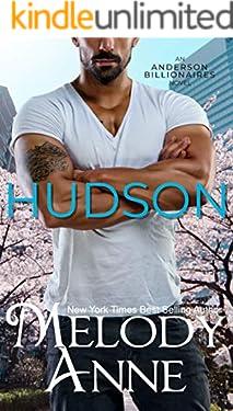 Hudson (Anderson Billionaires Book 4)