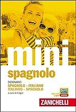 Permalink to Il mini di spagnolo. Dizionario spagnolo-italiano, italiano-spagnolo. Con Contenuto digitale (fornito elettronicamente) PDF