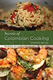 Secrets of Colombian Cooking, Expanded Edition