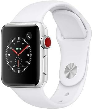 Apple Watch Series 3 (GPS + Cellular) 38mm Smartwatch