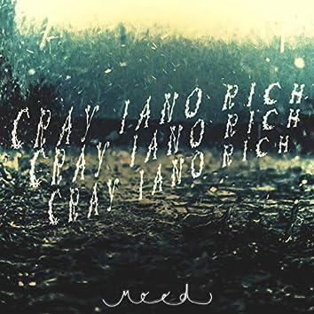 Mood (feat. Rich & Iano)