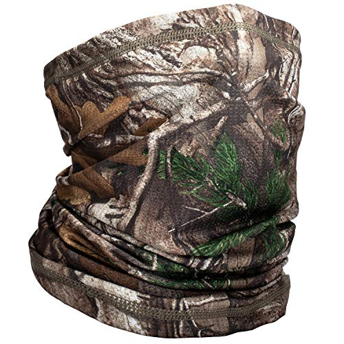 Zeek Outfitter Camouflage Tuff Tube (Realtree Xtra)