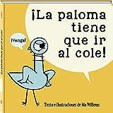 La Paloma tiene Que Ir Al Cole (Álbums Locomotora)