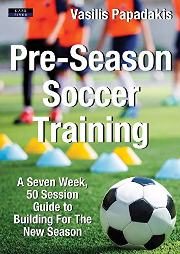 Best Preseason Soccer Training