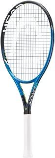 Head Graphene Touch Instinct Lite (Blue/Black/Lime) Tennis Racquet (4 1/2