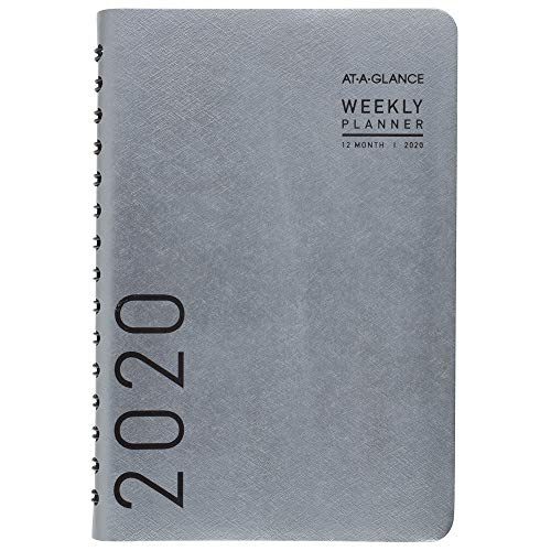 AT-A-GLANCE Contemporary Weekly-Monthly Planner - 2020 Weekly-Monthly Planners