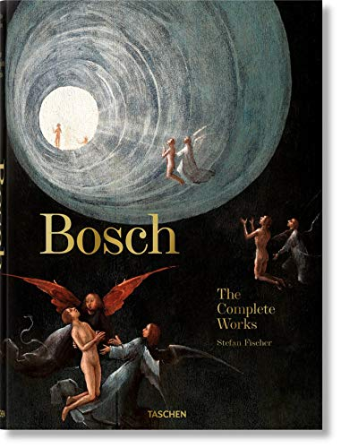 Price comparison product image Bosch. The Complete Works