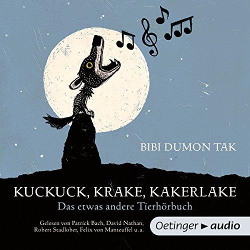 Kuckuck, Krake, Kakerlake cover art