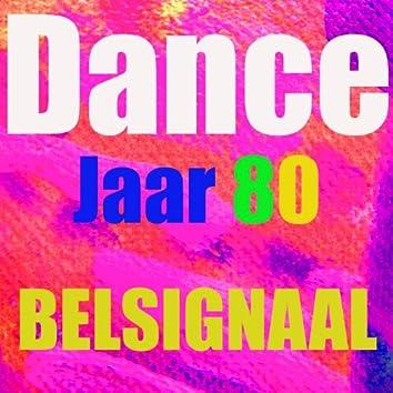Dance jaar 80 belsignaal
