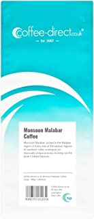 Coffee Direct Cafetiere Grind Monsoon Malabar Coffee 908 g