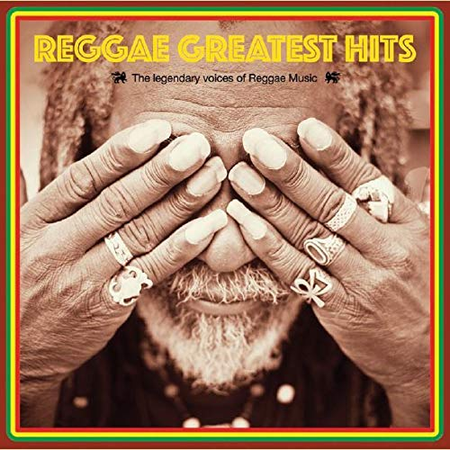Reggae Greatest Hits / Various