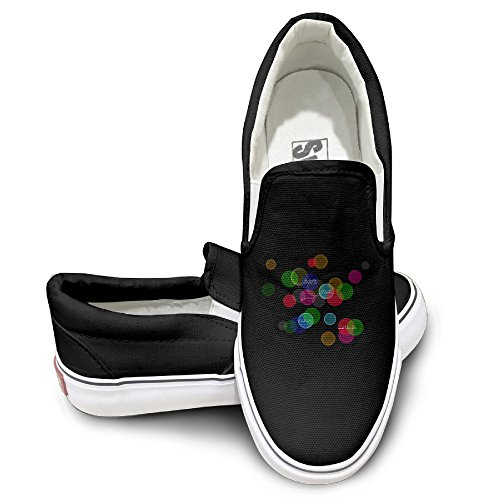 ALIPAPA Custom Men's & Women's Cool See You On The 7th3 Pump Black Size 43