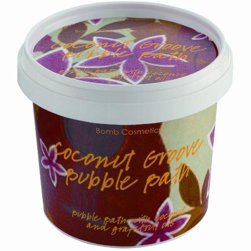 Bomb Cosmetics Coconut Grove Bain moussant