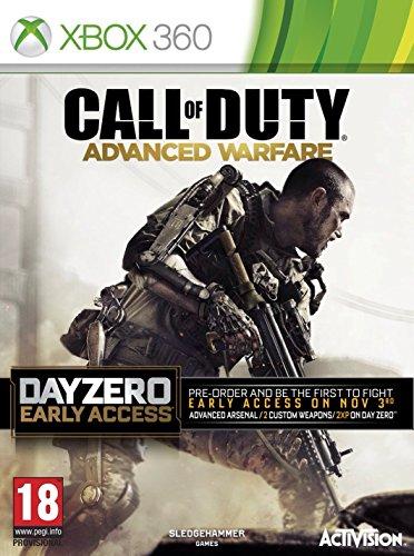Photo of Call of Duty: Advanced Warfare – Day Zero Edition (Xbox 360)