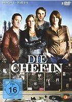 Die Chefin - 1. Staffel - Folge 01-04