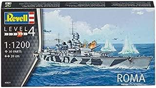 Revell 05821 20 cm Roma Model Kit