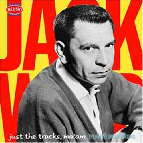 Just the Tracks Ma'Am: The Warner Bros Recordings