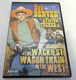 The Wackiest Wagon Train In The West [Slim Case]
