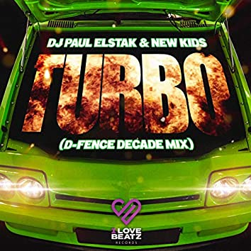 Turbo (D-Fence Decade Mix)