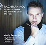 Rachmaninov: Symphonic Dances / The Isle of the...