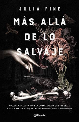 Más alla de lo salvaje eBook: Fine, Julia: Amazon.es: Tienda Kindle