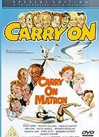 Carry on Matron [DVD]