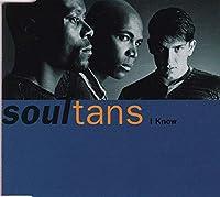 I know [Single-CD]