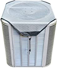 Sturdy Covers AC Defender - All Season Universal Mesh Air Conditioner Cover - AC Cover for Central Units …